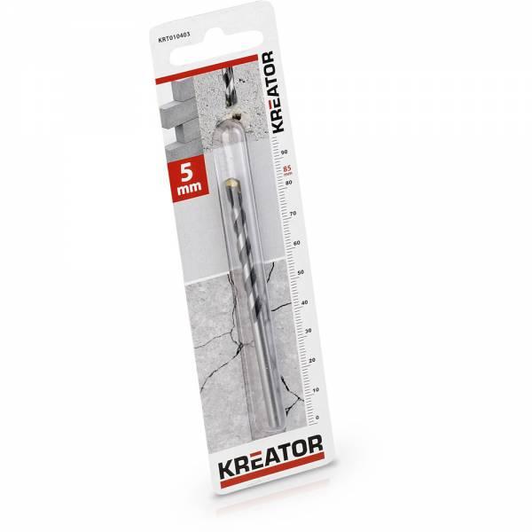 Betoonipuur 5X85mm