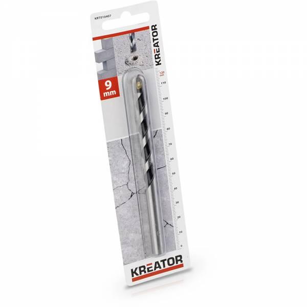 Betoonipuur 9X120mm