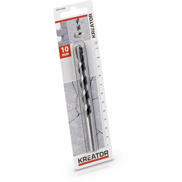 Betoonipuur 10X120mm