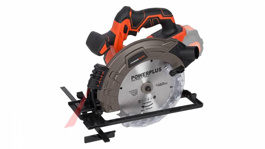 Akuketassaag PowerPlus DP 40V