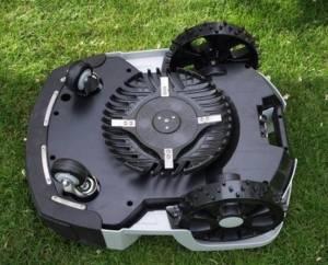 E-Robotniiduk DENNA DRML600
