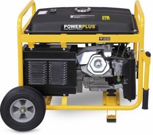 Generaator PowerPlus 5000W