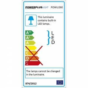 LED Prozektor PowerPlus 50W