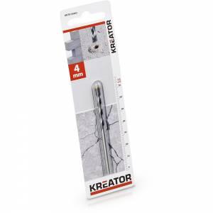 Betoonipuur 4X75mm