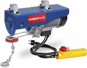 Elektritali PowerPlus 1300W