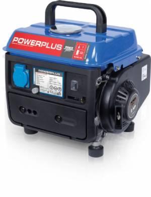 Generaator PowerPlus 720W