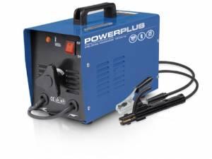 Keevitusaparaat PowerPlus 160Amp