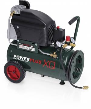Kompressor PowerPlus XQ 24L