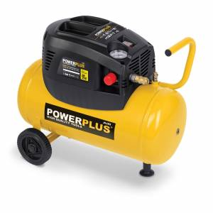 Kompressor PowerPlus 24l