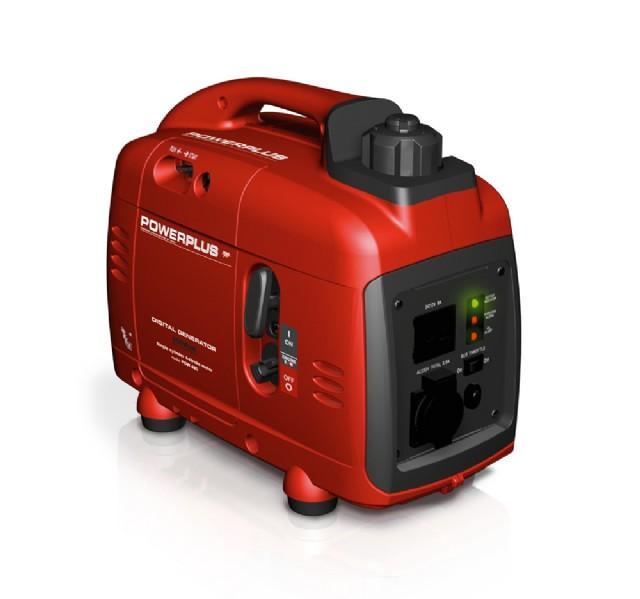Generaator 720W digitaalne