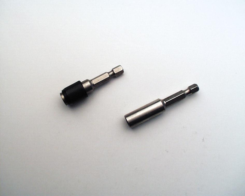 Otsikuhoidja magnetiga 51mm