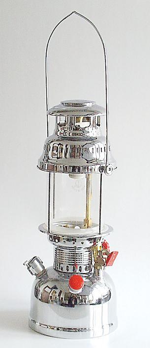 Petrooleumlamp