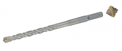 SDS+Betoonipuur 14x600mm