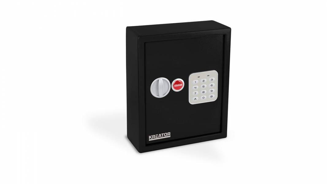 Elektrooniline seif Kreator