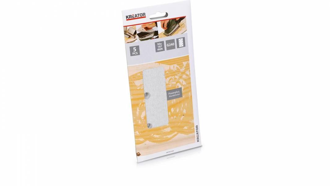 Taldlihvija varupaberid värvile G240