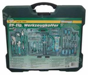 Mannesmann tööriistakomplekt 89-osa