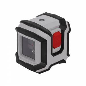 Lasernivelliir Kreator Mini