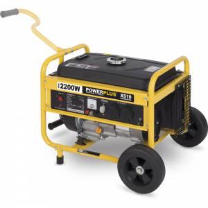 Generaator PowerPlus X 2200W