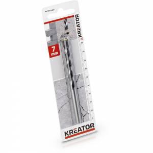 Betoonipuur 7X100mm