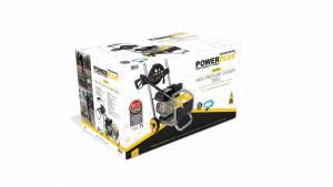 Survepesur PowerPlus XG 4,1kw