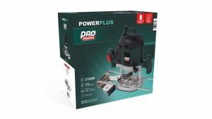 Ülafrees PowerPlus P 2100W