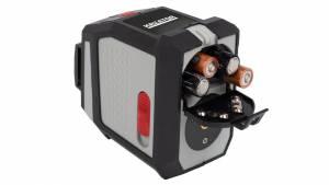 Laserlood Kreator 360 kraadi