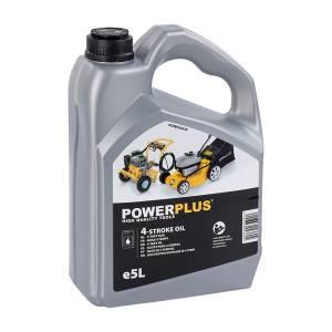 Mootoriõli PowerPlus 5L