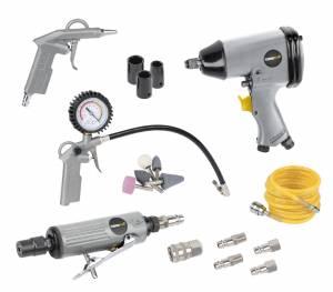 Tööriistade komplekt 25-osa