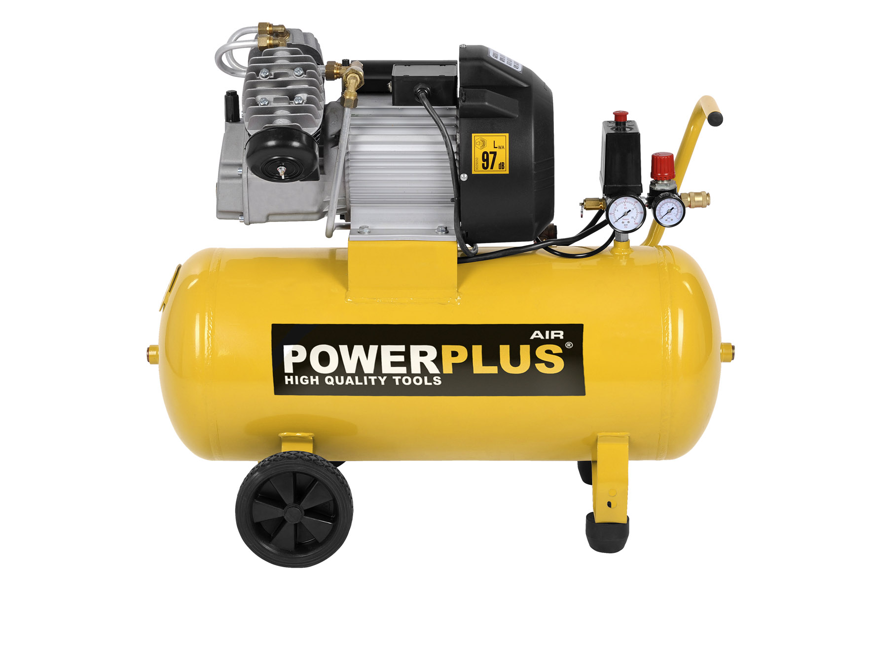 Kompressor PowerPlus X 50L